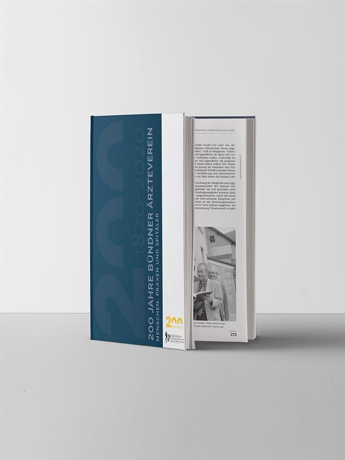 Jubiläumsbuch BüAeV
